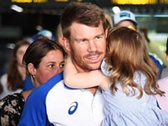 Places To Visit In Kolkata? Go To Ganguly's House, Twitterati Tell Warner