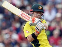 India vs Australia: David Warner Insists On Playing 'Aussie Brand Of Cricket'