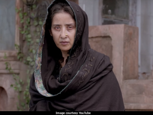 Manisha Koirala's Dear Maya Was Promised 400-500 Screens But Got Only 180, Says Director