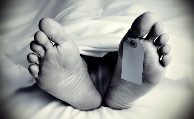In Rajasthan, Policeman Found Dead With Hands, Legs Tied; Poisoning Suspected
