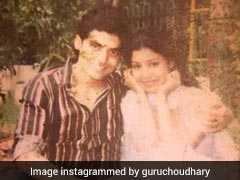 17 की उम्र में ऐसे दिखते थे टीवी के राम और सीता, शादी से पहले पैसे बचाकर यहां घूमने गए थे...