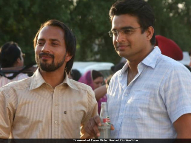 Why Deepak Dobriyal 'Won't Play' Pappiji In Tanu Weds Manu 3 (If Made)