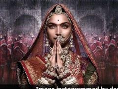 <i>Padmavati</i> First Posters Are Deepika Padukone's Navratri Gift To You