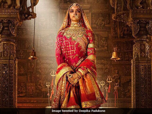 Padmavati: After Deepika Padukone's First Look, A New Threat From Rajput Outfit