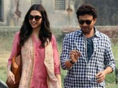 Deepika Padukone Is No 'Mafia Queen' In Film With Irrfan Khan, It's 'Fictional'