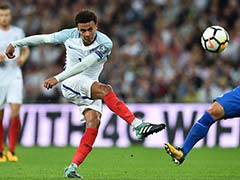 FIFA Open Disciplinary Proceedings Against England's Dele Alli