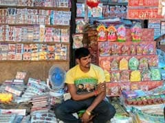 Dhanteras Sales Take A 40% Hit, Say Traders