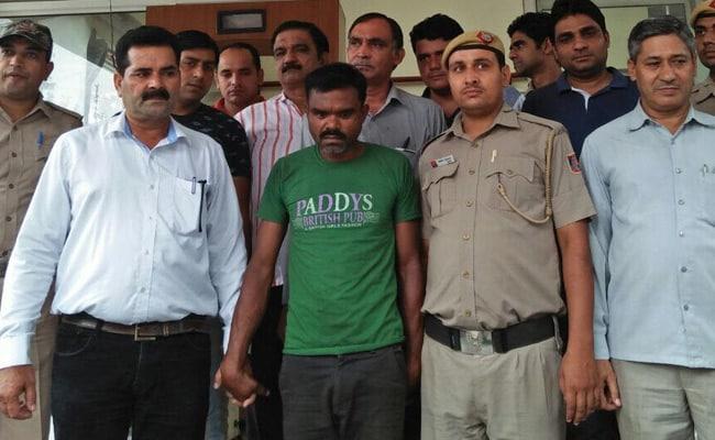 दिल्ली : खोजी कुत्ते के जरिये पकड़ा गया बच्चों का सीरियल किलर, कुकर्म के बाद बच्चों की कर देता था हत्या
