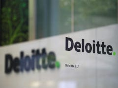 Deloitte Misreading Law In Challenging 5-Year Ban, Centre Tells Court