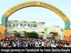 Tax Details Of Dera Sacha Sauda-Linked Bodies 'Private', RTI Query Reveals