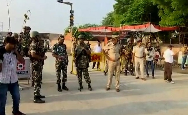 Dera Search Operation Live: Two Secret Tunnels Found At Sirsa Headquarters, One Of Them Leading To Sadhvi Hostel