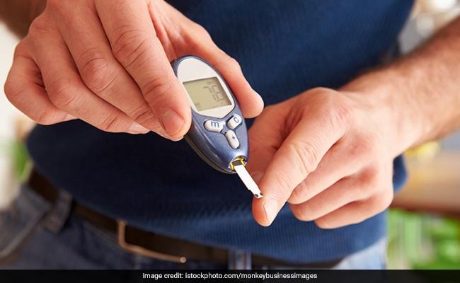 diabetic dengue