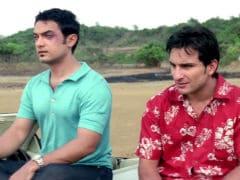 Farhan Akhtar Says <i>Dil Chahta Hai</i> Sequel Will Seem 'Forced'