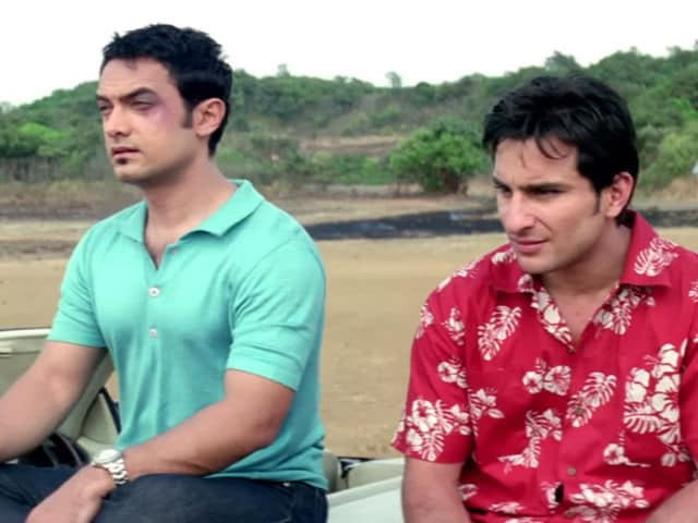 Farhan Akhtar Says Dil Chahta Hai Sequel Will Seem 'Forced'