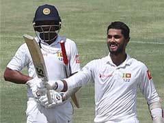 1st Test: Dinesh Chandimal Stars As Sri Lanka Put Pressure On Pakistan On Day 2
