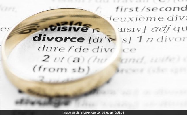 what is the process of divorce in india in hindi