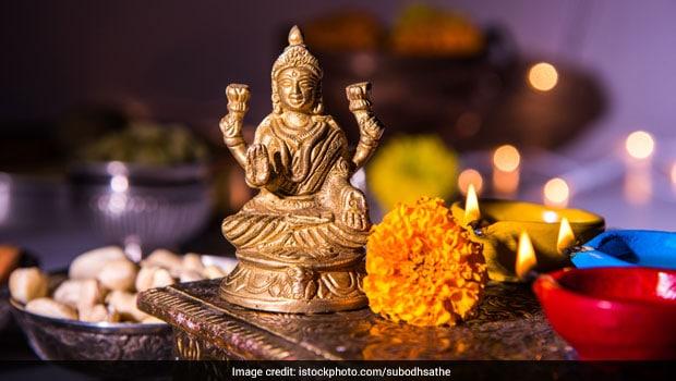 Diwali 2017: जानिए दीवाली पर पूजा का शुभ मुहूर्त