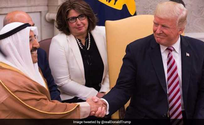 Willing To Mediate In Qatar Crisis Talks, Deal Can Come Quick, Says Donald Trump