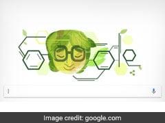 डॉक्टरेट ऑफ साइंस की डिग्री पाने वाली पहली भारतीय महिला असिमा चटर्जी को गूगल ने ऐसे किया याद