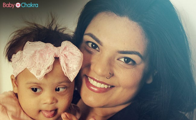 Kavita On Adopting A Down Syndrome Baby Girl