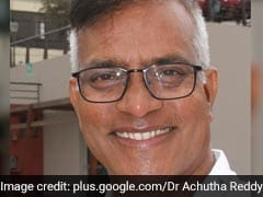 'Would Have Killed Myself If Not For Him': Patients Mourn Dr Achutha Reddy