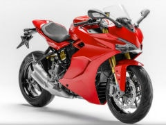 Ducati SuperSport And SuperSport S To Be Recalled In India And USA