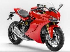 Ducati SuperSport: Price Expectation In India
