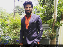 Dulquer Salmaan Shoots For Bollywood Debut <i>Karwaan</i>. See Pic From Sets