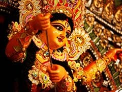 Durga Puja 2018: Date, Time, Significance And Celebrations