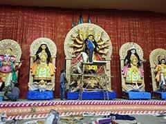 KOLKATA NEWS: টেমস নদী উৎসবে দুর্গা পুজোর প্রদর্শনী হবে- জানালেন মুখ্যমন্ত্রী মমতা ব্যানার্জি