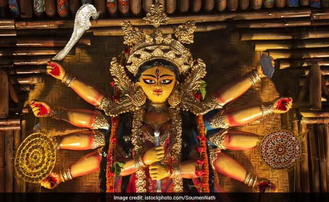 PM Modi greets the nation on auspicious occasion of Navratri