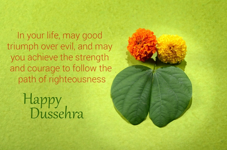 Happy dussehra 2017 sms wishes whatsapp messages and facebook dussehra 2017 wishes images m4hsunfo