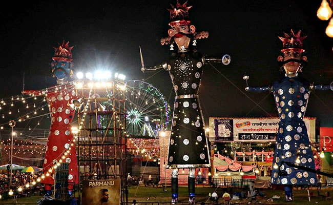 Dussehra wishes in hindi, Dussehra sms quotes in hindi