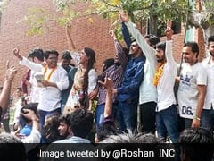 DUSU Elections 2017: Delhi University Students' Union Polls Results Tomorrow