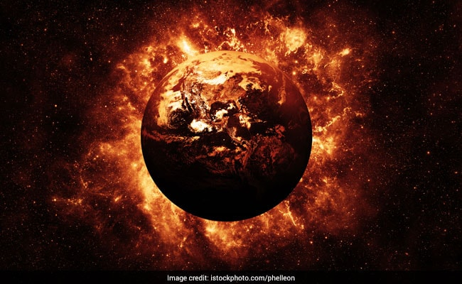 The World As We Know It Is About To End-Again-If You Believe This Biblical Doomsday Claim