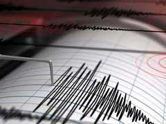 Earthquakes Recorded In Manipur, Meghalaya, Andaman And Nicobar Islands