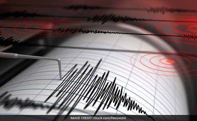 Earthquake With Magnitude 4.4 In Meghalaya