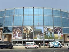 India Vs Australia: Sourav Ganguly Says Eden Gardens Ready To Host ODI