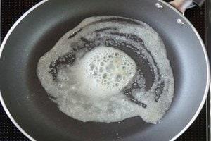 पॉकेट साइज चीज आॅमलेट