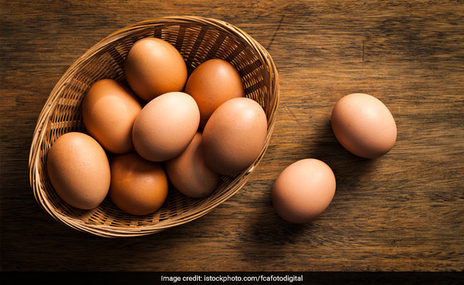 Are You Consuming Contaminated Eggs? Here's How to Avoid Contamination