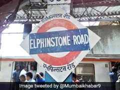 सालों से ब्रिज बनाने की उठ रही थी मांग, पर रेलवे ने सिर्फ बदला 'एलफिंस्टन' का नाम