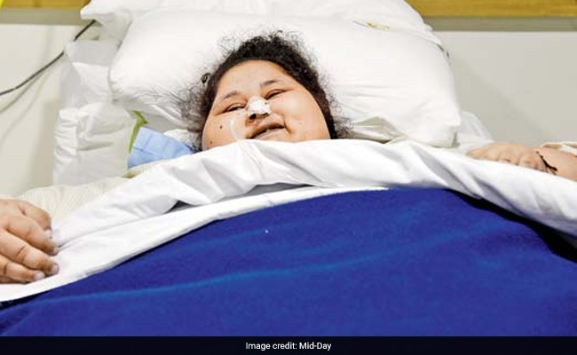 Mumbai Doctors Who Treated Eman Ahmed: It Was A Mistake To Take Her Out Of India