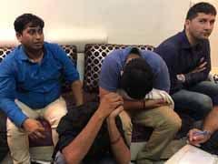 दिल्ली: 'स्पेशल 26' की तर्ज पर डाली इनकम टैक्स की रेड, लोगों ने पहले पीटा, फिर किया पुलिस के हवाले