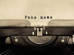 West Bengal Plans New Law To Fight Fake News On Social Media: Official