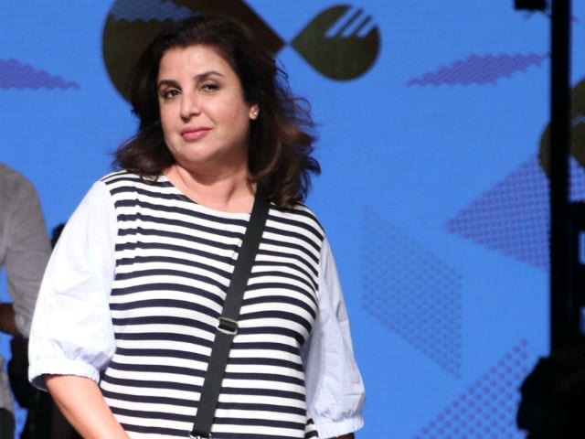 Farah Khan: Song And Dance Culture Is Dwindling