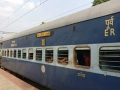 Bullet Train, Great. How About Normal Trains On Time, Ask Passengers