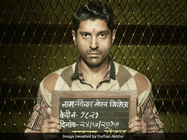 Lucknow Central Celeb Review: Farhan Akhtar's Film Is 'Thrilling,' Tweet Stars