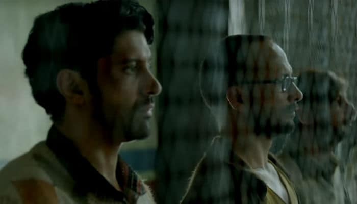 farhan akhtar youtube