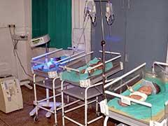 असम: मेडिकल कॉलेज में 24 घंटे में 5 नवजातों की मृत्यु