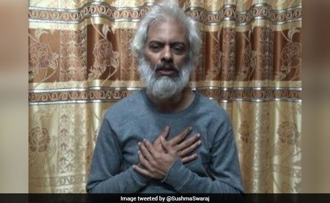 Father Tom Uzhunnalil, Indian Priest Kidnapped In Yemen, Rescued